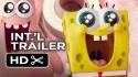 The SpongeBob Movie: Sponge Out of W...